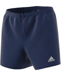 adidas Short Parma 16 Pantaloncini - Blu