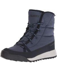 adidas Originals Terrex Choleah Padded Cp - Blue