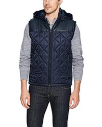 Guess - Spence Vest - Lyst