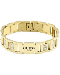 Guess Bracelet Trendy Jewellery Code Umb79006 - Multicolour