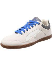 DIESEL S-Happy Low Sneakers - Weiß