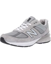 New Balance Made In The Usa - Grey