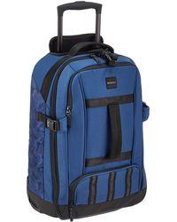 Oakley 921455-609-OS Étuis à Lunettes - Bleu