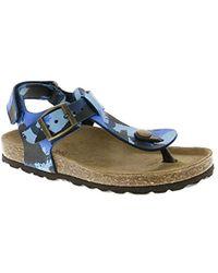 Kipling Boy Flip-flops - Blue