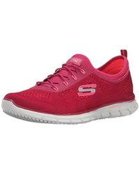 Skechers - Sport Harmony Fashion Sneaker - Lyst