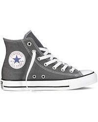 Converse - Unisex-Erwachsene Chuck Taylor All Star Season Hi Sneaker - Lyst