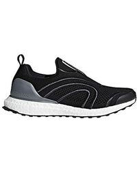 the best attitude 8897c dbc09 adidas Kids Ultraboost Uncaged in White - Lyst