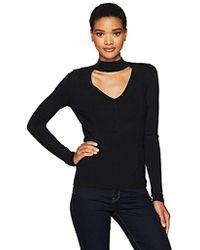 T Tahari - Rodena Sweater - Lyst