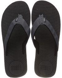 O'neill Sportswear FM Koosh Slide Sandals Zehentrenner - Schwarz