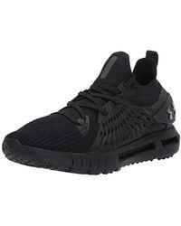 Under Armour 3022590-002_45, Chaussures de Course - Noir