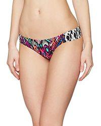 Triumph - Hot Fiesta Mini Bikini Bottoms - Lyst