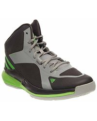 adidas - Performance Crazy Strike Basketball Shoe - Lyst