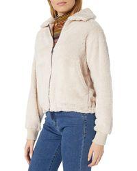Billabong Fleece Jacket - Natural