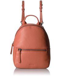 Ecco Sp 3 Mini Backpack - Multicolour