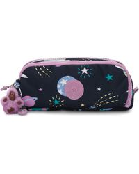 Kipling POUCHES/CASES GITROY Galaxy Fun - Blu