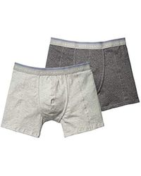 Scotch & Soda - Nos - Boxershort, Sold In 2-pack Thermal Trousers - Lyst