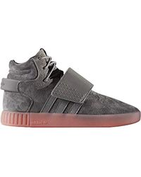 online store 5bf0e 4408d Tubular Invader Strap Grefou/rawpin By3634 - Multicolour