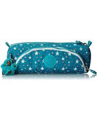 Kipling Cute Federmäppchen - Blau