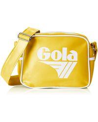 Gola - Borse Messenger - Lyst