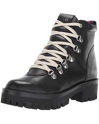 Steve Madden - Bam Hiking Boot - Lyst