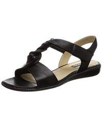Ecco - Bouillon 3.0 Dress Sandal - Lyst