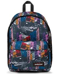 Eastpak Out of Office Mochila Tipo Casual, 44 cm - Multicolor