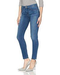 NYDJ - Rachel Roll Cuff Ankle Jeans - Lyst