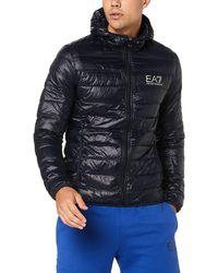 ea7 core id jacket