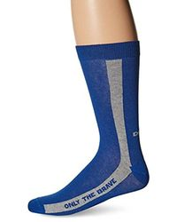 DIESEL - Skm-ray Fresh And Bright Socks - Lyst