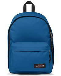 Eastpak Out of Office Mochila Tipo Casual, 44 cm - Azul