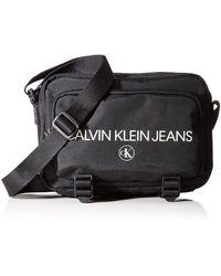 Calvin Klein Crossovers - Schwarz