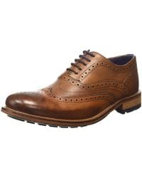 Ted Baker Guri 8 Shoes - Brown