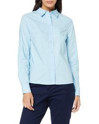 Meraki Long Sleeve Cotton - Blue