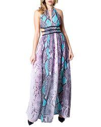 Guess - Vivienne Dress Robe - Lyst