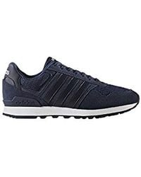 adidas Neo 10k W Low top Sneakers, Multicolour (rubmis