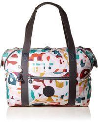 Kipling Art M Luggage - Mehrfarbig