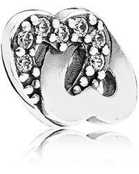 PANDORA Componibile donna gioielli Petite Memories casual cod. 792164cz - Metallizzato