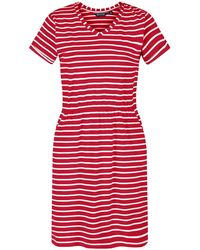 Regatta Havilah Casual Dress - Rosso