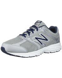New Balance - 460v2 Cushioning Running Shoe - Lyst