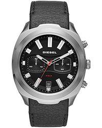 DIESEL Horloge DZ4499 - Noir