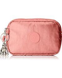 Kipling Gleam S 's Purse - Pink