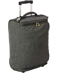 Kipling Teagan Xs Luggage - Schwarz