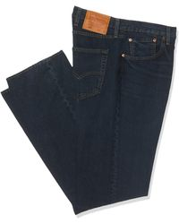 Levi's 501 Original Fit Jeans - Blu
