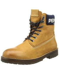 Pepe Jeans Nepal Rugged Nubuck - Multicolor