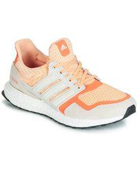 adidas Performance Ultraboost S&l W Baskets basses pour homme - Orange