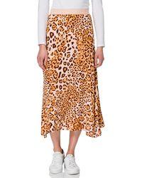 True Religion Skirt - Multicolour