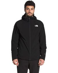 The North Face Thermoball Eco Triclimate Jacket - Schwarz