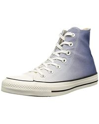Converse Unisex Adult Chuck Taylor All Star Adulte Shearling HI Trainers