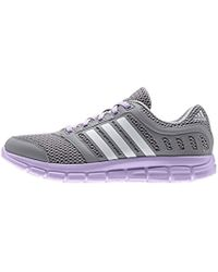 low priced ced87 1755d adidas - Breeze 101 2, Competition Running Shoes - Lyst