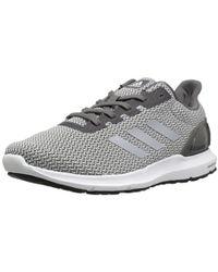 59900a29 adidas Cosmic 2 Sl W Running Shoe in Blue - Lyst